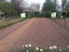 Jardins familiaux de la Bergeonnerie
