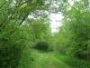 Bourges : jardin de Lazenay