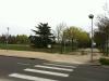 Chartres : parc Central